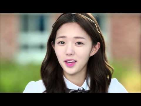 Cheer Up! Korean Drama - Characters