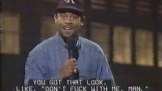 Def Comedy Jam Intro 1993
