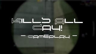 Gameplay: Kills All Day! | Geek Night Gaming