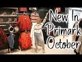 NEW AT PRIMARK OCTOBER 2018 | Lucy Jessica Carter