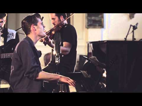 Hudson Taylor - Simple Man (Graham Nash Cover)