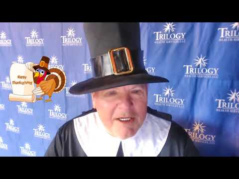 RJB Message Home Office Thanksgiving 2017
