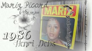 ZOUK NOSTALGIE - MARIZ Si on jou 1986 Henri Debs ( HDD 2436 ) By DOUDOU 973