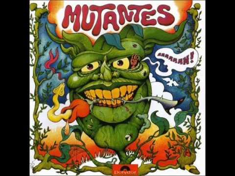 Os mutantes top top