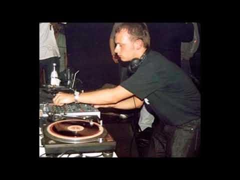 Andy C @ Kiss 100 FM - 11.11.1999