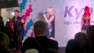 """НАТАЛИ   """"Володя,Володя"""" г.Ступино ТД КУРС 2016"""