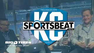 SportsBeat KC #60: Chiefs triumph in Denver but lose Patrick Mahomes to a knee injury. What next?