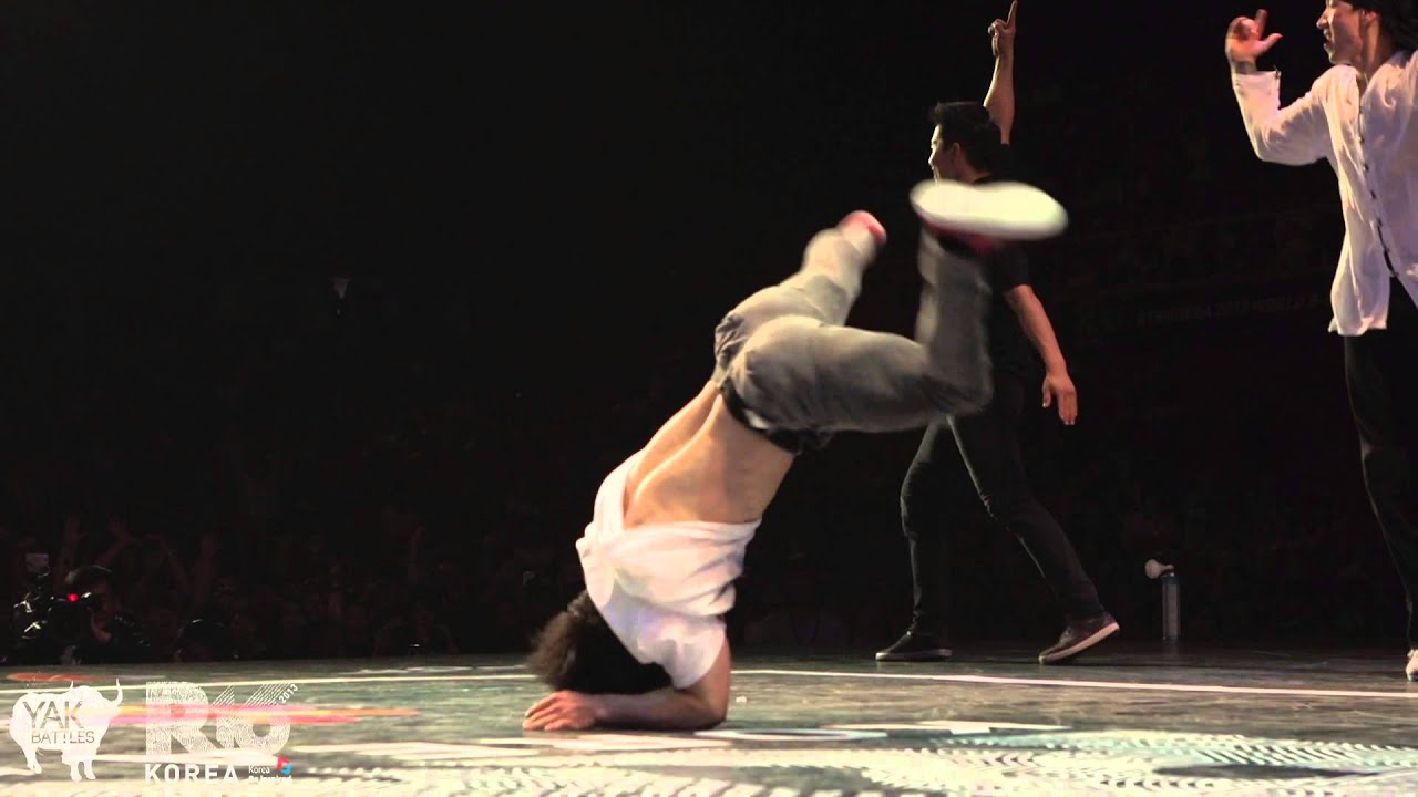 BODY CARNIVAL vs. MORNING OF OWL | Bboy Crew Final | Seoul, South Korea R16 2013