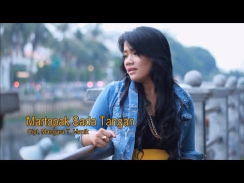 Irene Silalahi - Martopak Sada Tangan (Offical Lyric Video)