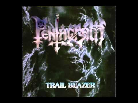Pentagram - Trail Blazer full album