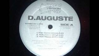 D.Auguste - Dream Pool
