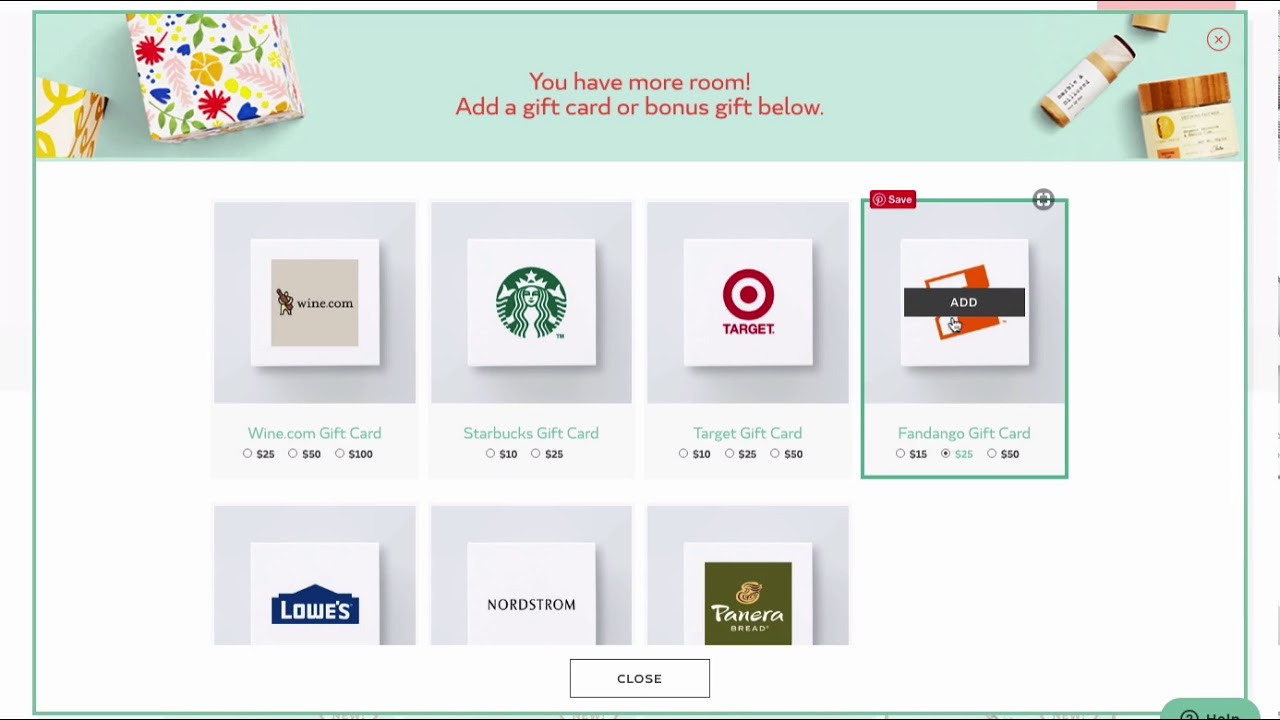 Greetabl How To Series Bonus Gifts Gift Cards