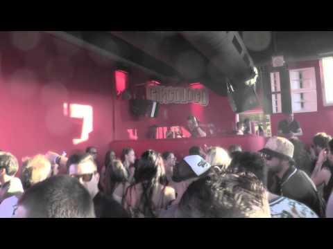 DJ QU @ CIRCO LOCO DC10 IBIZA [opening party 2015]
