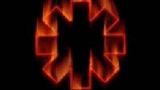 Red Hot Chili Peppers- Punk Rock Classic