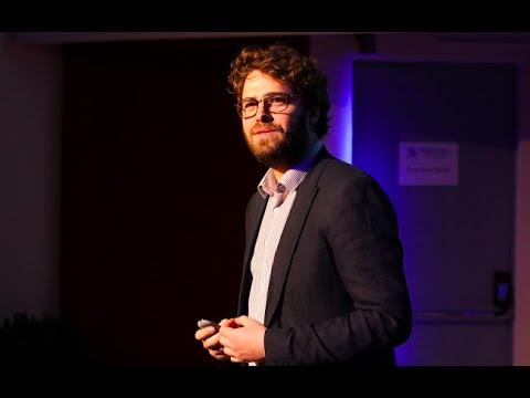 Le biohacking est-il l'avenir de la biologie ? Thomas LANDRAIN - WikiStage Centrale Paris