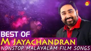 best-of-m-jayachandran-nonstop-malayalam-film-songs