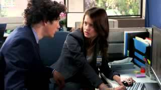 Degrassi Season 14 Movie Special Don't Look Back