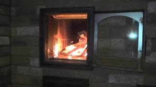 видео Как правильно топить банную печь: советы и рекомендации