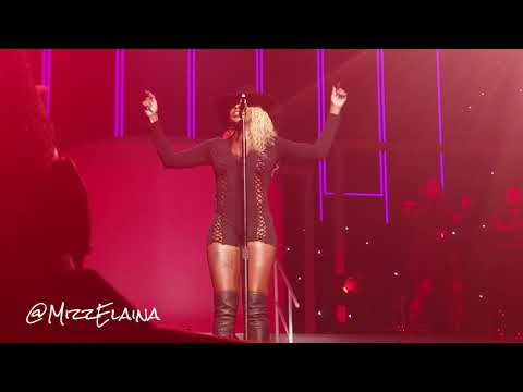 Mary J Blige - Thick of It at the Fox Theater