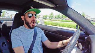 GOT A PREVIEW OF MY NEW PORSCHE GT2 RS!!!