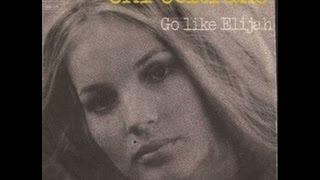 Go like Elijah -  Chi Coltrane