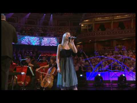 Hayley Westenra - All Things Bright and Beautiful/Prayer live concert