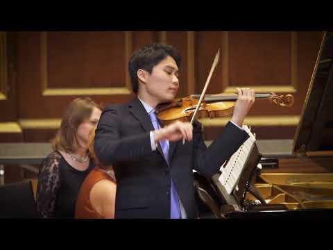 Valse Scherzo In C Major,  Op. 34 By Tchaikovsky