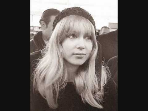 Pattie Boyd - Beautiful Girl