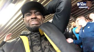 Liverpool (2) vs Tottenham (1) EXPRESSIONS VLOG | ANOTHER AWAY LOSS AT HANDFIELD (touched)