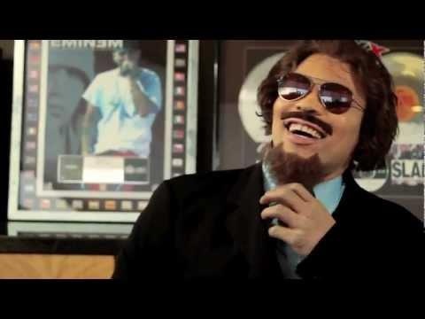 Sticky Fingaz (Onyx) - Rap Starr