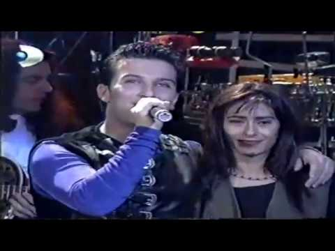Tarkan & Yıldız Tilbe | Nereden Başlasak Nasıl Anlatsak 1995 Nostalji Full