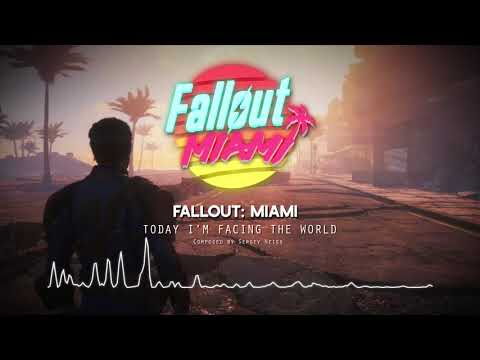 Fallout: Miami OST – Today I'm Facing the World