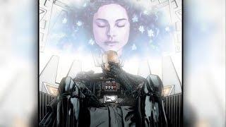 Как Дарт Вейдер представлял свою жизнь, если бы он не перешел на Тёмную сторону Силы (Легенды)