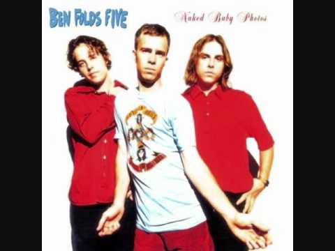 Ben Folds Five - For Those Of Y'All That Wear Fanny Packs (Audio Only)