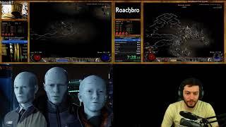 Diablo 2 COMMUNITY SPEEDRUN RACE!! Any% Normal Assassin!