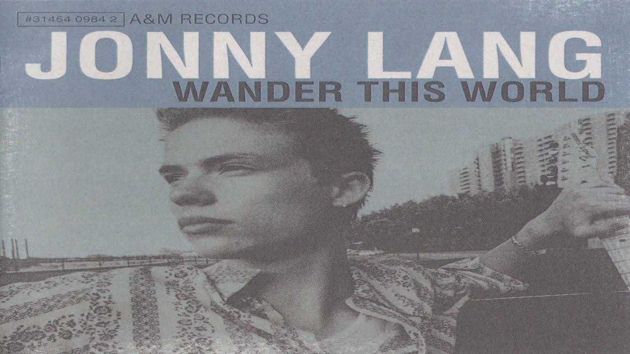 Download Jonny Lang - Walking Away
