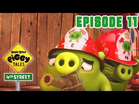 Piggy Tales - 4th Street | Pork Brigade  - S4 Ep11