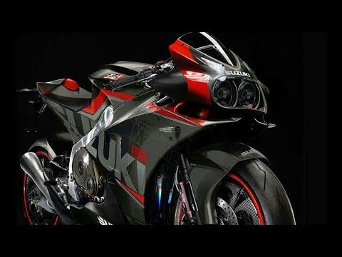 New suzuki GSXcc katana version superbike  model | Daily news