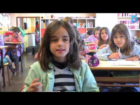 Sords i oïdors en una mateixa aula: un model d'aprenentatge exemplar