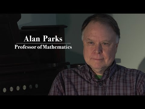 Spiritual Lives at Lawrence: Alan Parks
