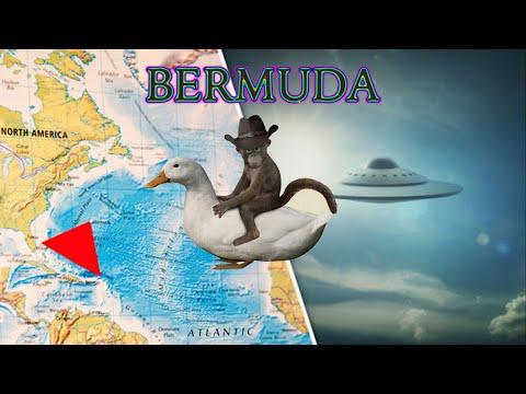 Bermuda Starfort Maps