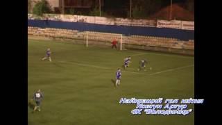 видео Футбольний інвентар