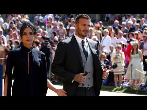 Für Harry und Meghan: Hohe Promidichte bei königlicher Hochzeit