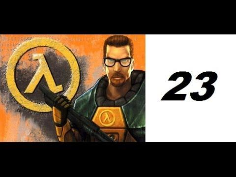 Half-Life Black Mesa walkthrough part 23