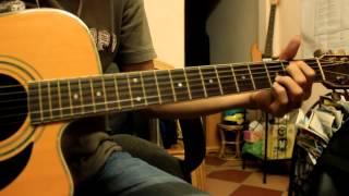 Quên - Khắc Việt - Cover guitar acoustic  Duy Tùng
