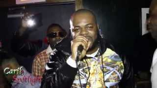 Jamaican Mafia tease NYC pt3