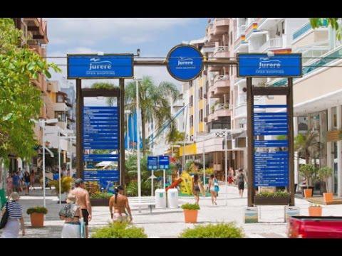 Florianópolis, Jureré Internacional - El Expreso Viajero