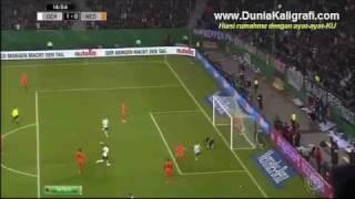 Germany 3-0 Netherlands - ALL HIGHLIGHTS Friendly Match.