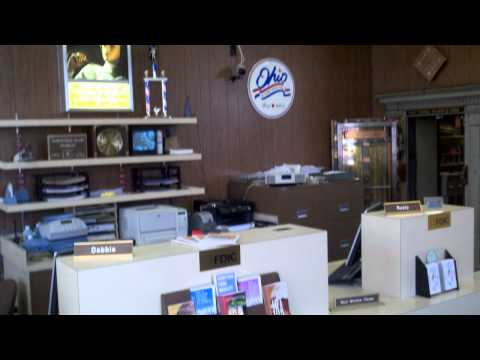 First Federal Savings and Loan - Services in Centerburg, OH