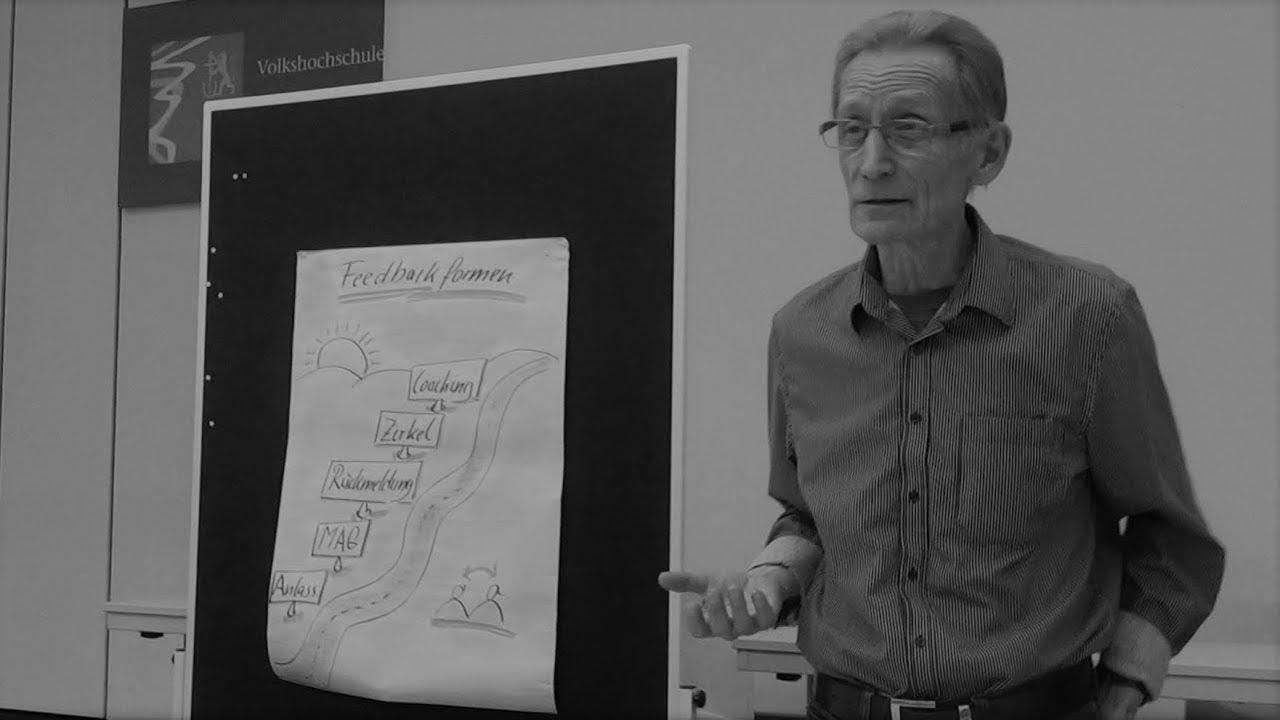 Feldner & König: Wie viel Feedback verträgt der Chef Teil 2
